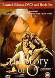 echange, troc Story Of 'O'  (Coffret édition limitée) (DVD And Book) [Import anglais]
