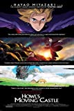 echange, troc Howl's Moving Castle [Import anglais]