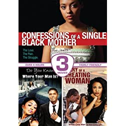 Confessions of Single / Do You Know / Diary Cheat