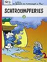 Schtroumpferies (t. 3) par Peyo