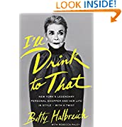 Betty Halbreich (Author) (10)Buy new:  £13.99  £11.19 34 used & new from £6.36
