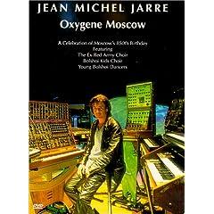 La pochette de la version américaine du DVD