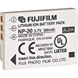 Fujifilm NP 30 - Camera battery Li-Ion 565 mAh