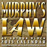 Murphys Law 2015 Day-To-Day Calendar price comparison at Flipkart, Amazon, Crossword, Uread, Bookadda, Landmark, Homeshop18