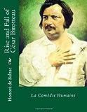 Rise and Fall of César Birotteau: La Comédie Humaine