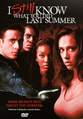 511B43GNMRL I Still Know What You Did Last Summer (1998)   Horror Film Review
