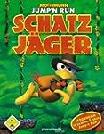 Moorhuhn Jump & Run - Schatzj�ger (ph...