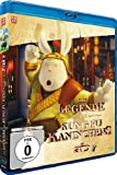 Image de Die Legende des Kung Fu Kaninchens