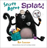 Rob Scotton Secret Agent Splat