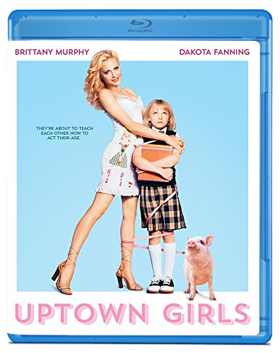 Uptown Girls [Blu-ray]