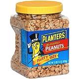 Planters Dry Roasted Peanuts, 34.5-oz.