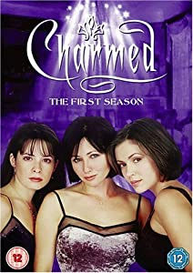 Charmed - Series 1 [DVD]