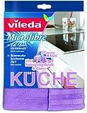 Microfaser Küchentuch 2in1, 3er Pack