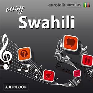 Rhythms Easy Swahili Audiobook