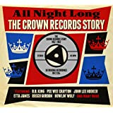 All Night Long: The Crown Records Story 1957-1962 [Double CD]