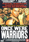 Once Were Warriors [DVD] [1995] - Lee Tamahori