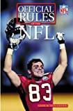 img - for Official Playing Rules of the National Football League (Official Rules of the NFL) book / textbook / text book