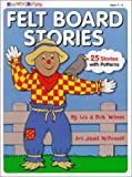 Felt Board Stories (0943452317) by Wilmes, Liz