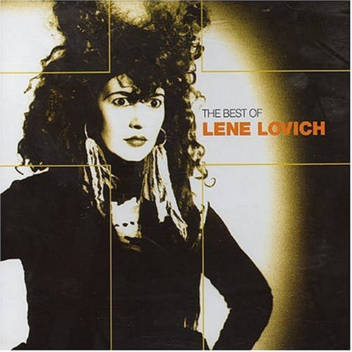 The Best of Lene Lovich