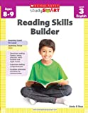 Reading Skills Builder: Level 3, Ages 8-9 (Scholastic Study Smart)