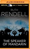 Ruth Rendell The Speaker of Mandarin (Chief Inspector Wexford)