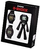 [カシオ]Casio 腕時計 G-SHOCK 30周年記念スペシャルセット Thirty Starsスペシャルボックス 【数量限定】 GSET-30-1JR メンズ