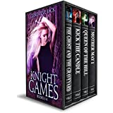 Knight Games, Books 1 - 4: The Complete Series