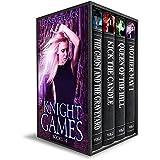 Knight Games Box Set: Books 1-4