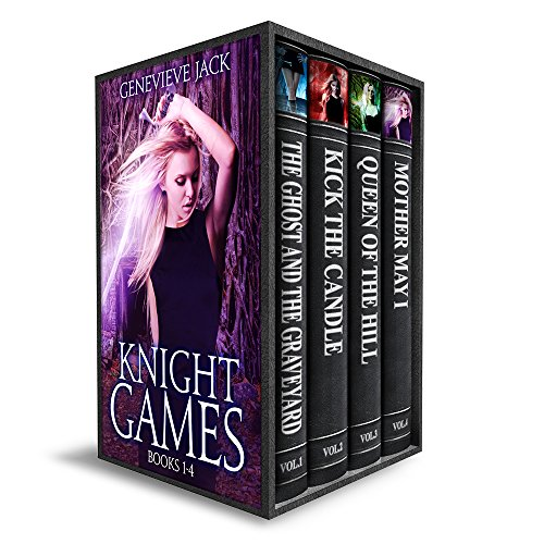 Knight Games Box Set by Genevieve Jack ebook deal