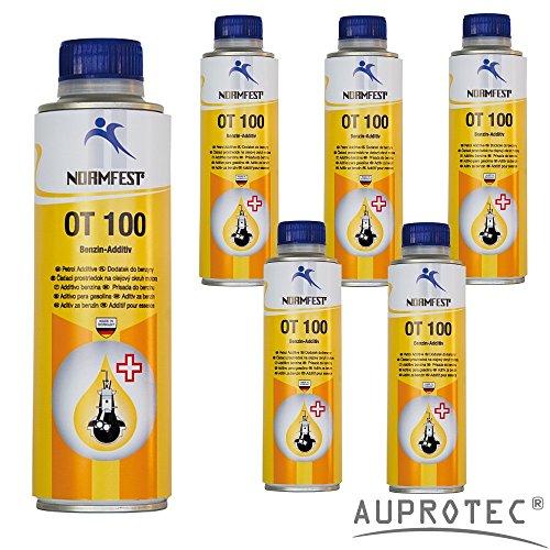auprotecr-normfest-benzin-additiv-ot-100-kraftstoff-zusatz-motor-einspritz-anlagen-reiniger-6-dosen