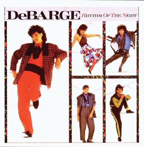 DeBarge-Rhythm of the Night-CD-FLAC-1985-LoKET Download