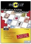Briefmarken-Katalog Deutschland