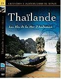 echange, troc Thailande - Les Iles de la Mer d'Andaman