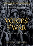 Voices of War: Stories of Service from the Home Front and the Front Lines (0792278380) by Thomas Wiener