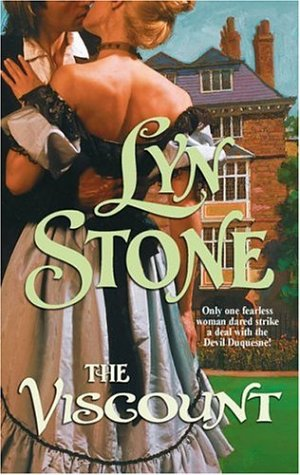The Viscount (Harlequin Historical Series), LYN STONE