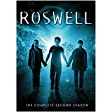 Roswell - The Complete Second Season ~ Shiri Appleby