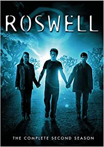 Roswell - The Complete Second Season