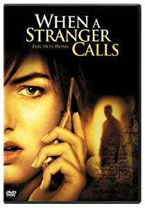 "Cover of ""When a Stranger Calls"""