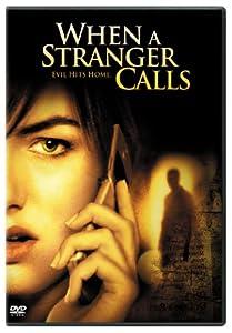"Cover of ""When a Stranger Calls"""