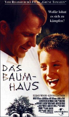 Das Baumhaus [VHS]