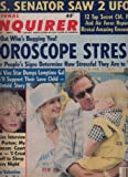 img - for National Enquirer Newspaper, February 11 1986 Dolly Parton,Don Johnson, book / textbook / text book