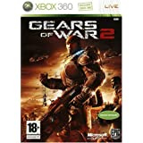 Gears of War 2par Microsoft