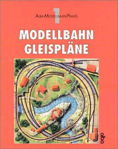 Modellplan-Gleisplne-AMP-Alba-Modellbahn-Praxis
