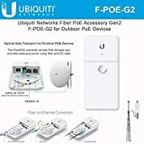 Ubiquiti Networks Fiber PoE Accessory Gen2 F-POE-G2 Outdoor PoE Devices