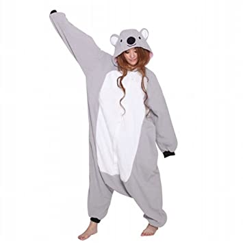 déguisement adulte koala