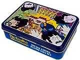 511BEeDHJhL. SL160  THE BEATLES Special Edition 2 x 54 Karten SKAT Spielkarten POKER Kartenspiel in Blechdose   YELLOW SUBMARINE