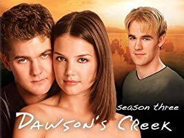 Dawson's Creek - Season 3