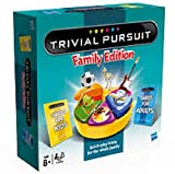 TRIVIAL PURSUIT Quick-Play Family Edition