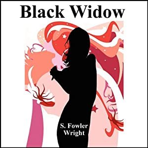 Black Widow: A Classic Crime Novel | [S. Fowler Wright]