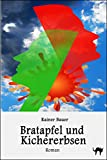Bratapfel und Kicher..